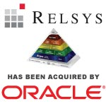 Oracle Buys Relsys