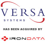 Berkery Noyes Represents Versa Systems In Its Sale To Iron Data