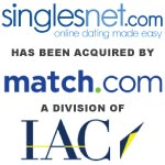IAC's Match.com to Acquire Singlesnet