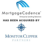 Mortgage Cadence Teams with Investment Partner to Support Growth, Advance Offerings and Further Solidify Leadership Position