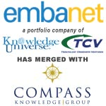 Compass Knowledge Holdings, Inc Merger With Embanet Corporation