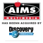 Berkery, Noyes & Co. handles sale of AIMS Multimedia to Discovery Communications