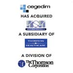 Berkery, Noyes & Co. represents The Thomson Corporation in the sale of MS Mexicana to Cegedim