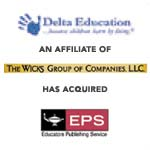 Berkery, Noyes & Co. advises Educators Publishing Service, Inc. in its sale to Delta Education, LLC, an affiliate of The Wicks Group of Companies, LLC