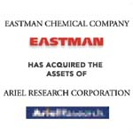 Berkery, Noyes & Co. advises Ariel Research Corporation in its sale to Eastman Chemical Company