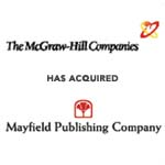 Berkery, Noyes & Company advises Mayfield Publishing Company in its sale to The McGraw-Hill Companies, Inc.