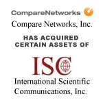 CompareNetworks Acquires International Scientific Communications