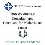 Berkery Noyes Represents United Business Media in the Sale of The Consultant Print Group to HMP Communications