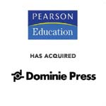 Berkery, Noyes & Co. advises Dominie Press in its sale to Pearson Education, Inc.