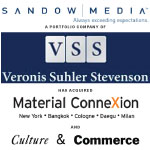 Sandow  Acquires Material Connexion And Culture & Commerce, Inc.