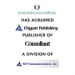 Berkery, Noyes & Co. advises SCP Communications, Inc. on the divesture of its publishing subsidiaries (Cliggott Publishing and The Oncology Group) to United Business Media