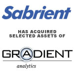 Berkery Noyes Represents Gradient Analytics in the sale of its Qualitative Research Unit to Sabrient Systems
