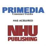 Berkery, Noyes & Co. represents NHU Publishing in its sale to Primedia Inc.