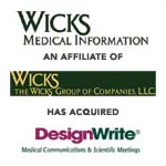 Berkery, Noyes & Co. advises The Wicks Group on the purchase of DesignWrite, Inc. from Founders