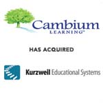 Berkery, Noyes & Co. advises Kurzweil in its sale to Cambium Learning
