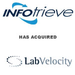 InfoTrieve Has Acquired LabVelocity