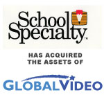 School Specialty Has Acquired Global Video, Inc.