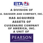 Berkery, Noyes & Co. represents Pearson Education on its sale of Cuisenaire to ETA