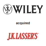 Berkery, Noyes & Co. represents IDG Books Worldwide on its sale of J.K. Lasser to John Wiley & Sons, Inc.