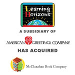 Learning Horizons Has Acquired McClanahan Book Company