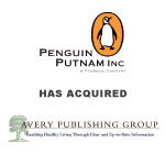 Penguin Putnam Inc. has Acquired Avery Publishing Group