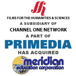 Films For The Humanities & Sciences Has Acquired Meridian Education Corporation