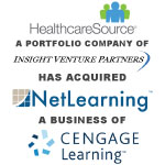 Berkery Noyes Represents Cengage Learning In The Sale Of NetLearning To HealthcareSource
