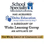 Berkery, Noyes & Co. advises the Wicks Learning Group on its sale of Delta Education to School Specialty