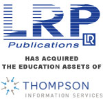 LRP Publications Acquires Education Library from Thompson Media Group