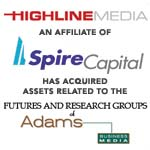 Berkery, Noyes & Co. represents Adams Business Media on the sale of its Financial Magazines to Highline Media, LLC.