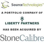 StoneCalibre Acquires MICR Secured Print Solutions Provider Source Technologies