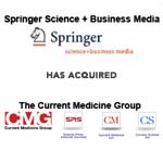 Berkery, Noyes & Co. represents Current Medicine Group in its sale to Springer Science+Business Media