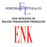 Forstmann Little to invest in ENK International