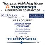 Berkery, Noyes & Co. represents The Thomson Corporation in the sale of American Health Consultants to Thompson Publishing Group