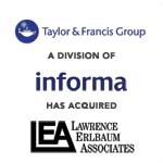 Berkery, Noyes & Co. represents Lawrence Erlbaum in its sale to Informa