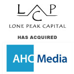AHC Media Acquired by Local Executives and Lone Peak Capital Group
