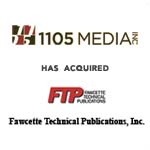 Berkery, Noyes & Co. represents Fawcette Technical Publications, Inc. in its sale to 1105 Media, Inc.