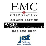 Berkery, Noyes represents JIST Publishing, Inc. in its sale to EMC Corporation