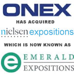 Onex Completes Acquisition of Nielsen Expositions