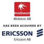 Berkery, Noyes & Co. represents Mobeon AB in its sale to Ericsson