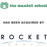 Berkery Noyes Represents The Mandell School in its Sale to Rocket Group