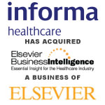 Informa Healthcare Has Acquired Elsevier Business Intelligence