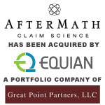Equian Acquires AfterMath Claim Science<br />Enhancing Payment Integrity Data