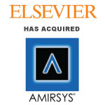 Berkery Noyes Represents Amirsys in its Sale to Elsevier