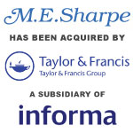 Berkery Noyes Represents M.E. Sharpe Inc. in its Sale to The Taylor & Francis Group