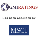 MSCI Completes Acquisition of GMI Ratings