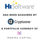 Cryptzone Acquires HiSoftware