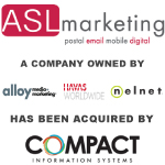 Compact Information Systems Acquires ASL Marketing
