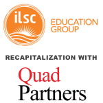 Berkery Noyes Represents ILSC Education Group in its Recapitalization with Quad Partners