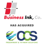Business Ink Acquires Cash Cycle Solutions